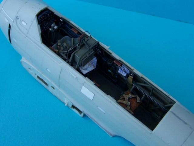 ARADO Ar 196A-3. revell 1/32 Ahig2n