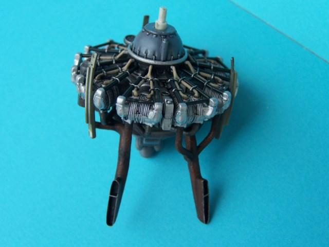 ARADO Ar 196A-3. revell 1/32 D209i6