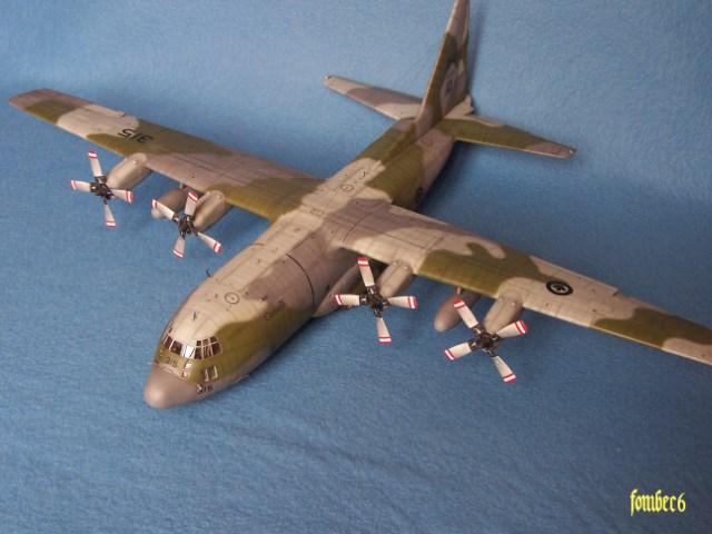 Hercules C-130 H. D8ojrd