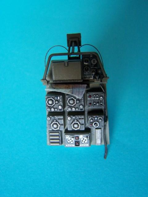 ARADO Ar 196A-3. revell 1/32 Dr01p3