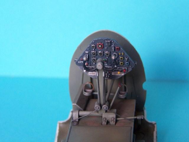 ARADO Ar 196A-3. revell 1/32 H92ot2