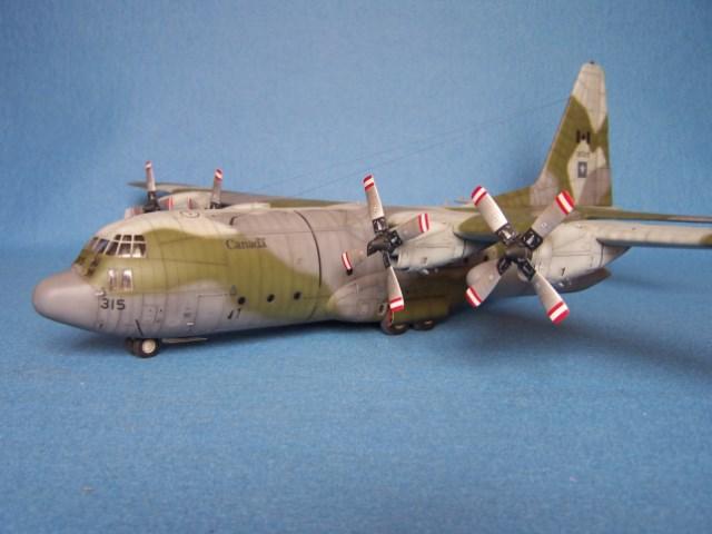 Hercules C-130 H. J0pksw