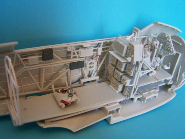 ARADO Ar 196A-3. revell 1/32 J87y9c