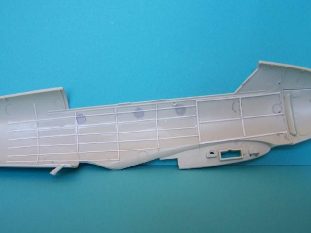 ARADO Ar 196A-3. revell 1/32 Mpusck