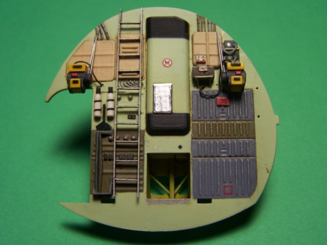 TRANSALL C-160. (1/72 Revell). P7wci1