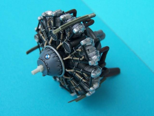 ARADO Ar 196A-3. revell 1/32 Qck64n
