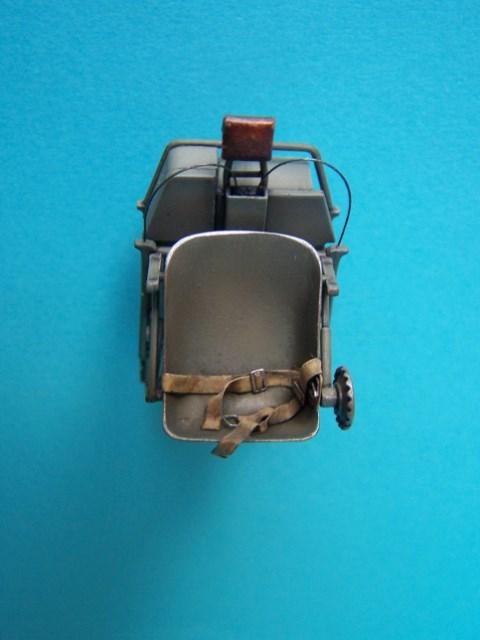 ARADO Ar 196A-3. revell 1/32 Tacdfl
