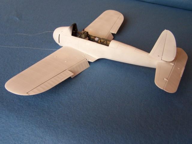 ARADO Ar 196A-3. revell 1/32 U2q1lj