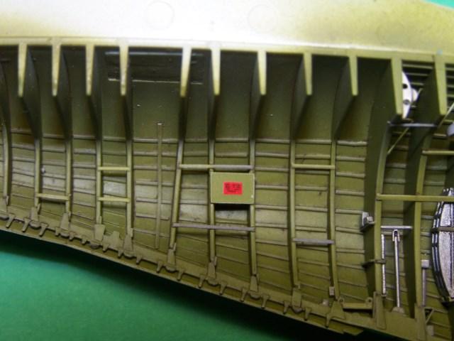 TRANSALL C-160. (1/72 Revell). Ugo1yv