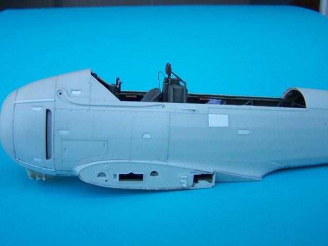 ARADO Ar 196A-3. revell 1/32 Uhyagt