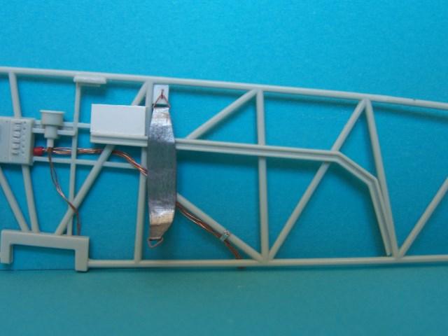 ARADO Ar 196A-3. revell 1/32 Uufogf