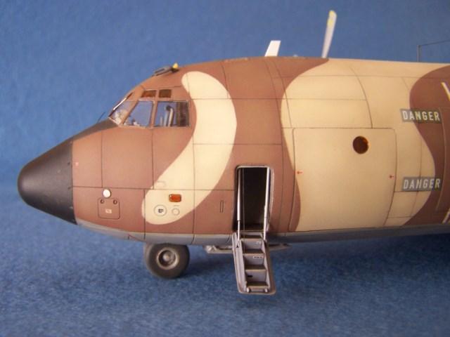 TRANSALL C-160 1/72 X1ijqe