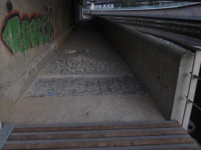 RAVeL 1 Centre (Part 4b) Marchienne-au-pont  - Chatelet (RAVeL 1 Bis) - Eurovelo 3 - EV3 - Itinéraire N°6 67nvws