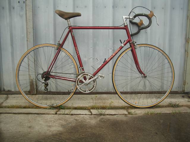Raleigh Sirocco 1982 V2re17
